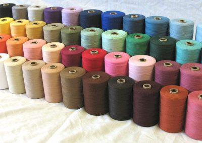 Parafina textil