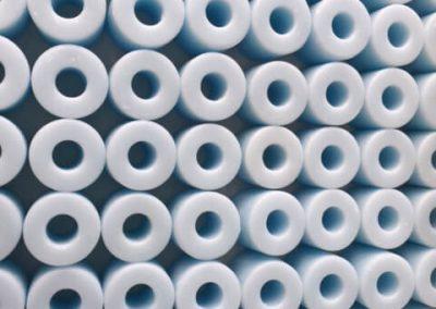 Fabrica de anillos de parafina